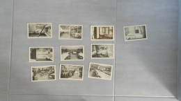 Lot De 10  Cartes Postales   Non      écrite  Sur Le Lutetia - Paquebots