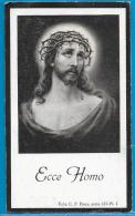 Bidprentje Van Maria-Louisa Ghesquière - Geluwe - Ardooie - 1852 - 1928 - Images Religieuses
