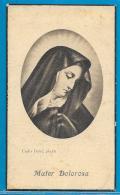 Bidprentje Van Adèle Van Ryckeghem - Geluwe - Kortrijk - 1864 - 1946 - Images Religieuses
