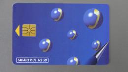 Mexico - Telmex Ladatl Plus - 1995- 50 N$ - Int:LP-37 - Used - Look Scans - Mexico