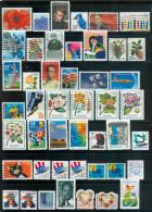 Stati Uniti 1996-1999 Lot 46 Different Used - United States