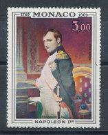 Monaco  PA N°94** Tableau Napoléon 1er - Poste Aérienne