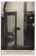 Histoire--Commune De PARIS--église De LA MADELEINE -Prison De Mr Deguerry (abbé) à Mazas Avec Son Mobilier - Histoire