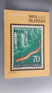 Slovenia - Philatelic Bulletin Nova Filatelija 4/2005 - Letteratura