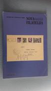 Slovenia - Philatelic Bulletin Nova Filatelija 1/2009 - Non Classificati