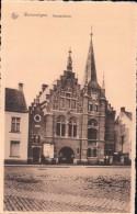 Wommelgem Gemeentehuis - Wommelgem