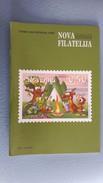 Slovenia EUROPA CEPT Philatelic Bulletin Nova Filatelija 1/2007 - Letteratura
