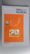 Slovenia - Philatelic Bulletin Nova Filatelija 2/2005 - Letteratura