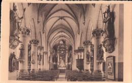 Wommelgem Kerk Binnenzicht - Wommelgem