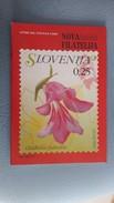 Slovenia - Philatelic Bulletin Nova Filatelija 4/2006 - Literatura