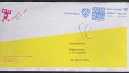 B 186) AFSt 2008 WARNER BROS. WB Film Kino - Cinema