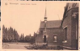 Wommelgem Godshuis St-Jozef Voorzicht - Wommelgem