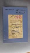 Slovenia - Philatelic Bulletin Nova Filatelija 1/2004 - Littérature