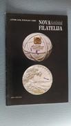 Slovenia - Philatelic Bulletin Nova Filatelija 1/2002 - Littérature