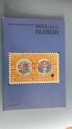 Slovenia - Philatelic Bulletin Nova Filatelija 3/2008 - Letteratura