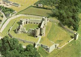 Postcard - Rhuddlan Castle, Flintshire. P.2. - Flintshire