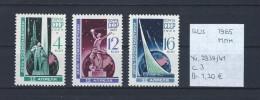 USSR 1965 - YT 2939/41 Postfris/neuf/MNH - 1923-1991 USSR