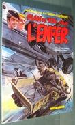 TANGUY Et LAVERDURE 23 : Plan De Vol Pour L'enfer - EO Hachette 1982 - Très Bon état - Tanguy Et Laverdure