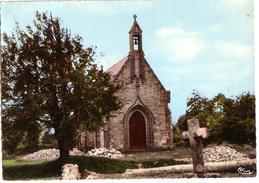 ST-VRAN: Chapelle De St-lin - France