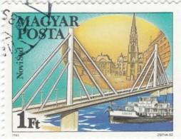 Ungheria - Yt   2959 Used - Ungarn