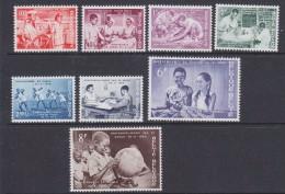 Belgie 1960 Onafhankelijkheid Congo 8w ** Mnh (33517) - Belgique