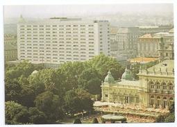 CPSM Vienne Wien Autriche Hôtel Intercontinental Vienna Johannesgasse 28 Non écrite - Other