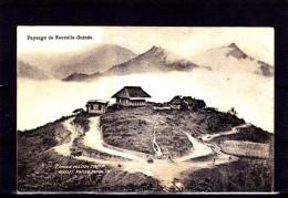 IDN1-16 PAYSAGE DE NOUVELLE GUINEE - Papoea-Nieuw-Guinea