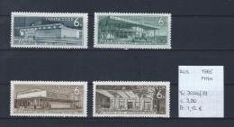 USSR 1965 - YT 3036/39 Postfris/neuf/MNH - 1923-1991 USSR