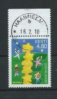Estland  2000  Europa  Mi 371  Gestempelt - Europa-CEPT