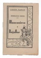 Cuentos Clasicos: Hermanos Grimm: Blancanieve Y Rojaflor - Sin Clasificación