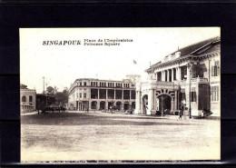SP3-72 PLACE DE L'IMPERATRICE - Singapour