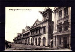 SP3- 73 AVENUE GOLLYER - Singapour