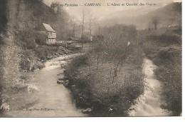 65    Campan      Quartier Des Cagots - Other Municipalities