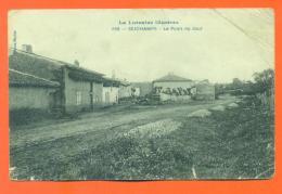 """CPA 54 Seichamps """" Le Point Du Jour """" - France"""