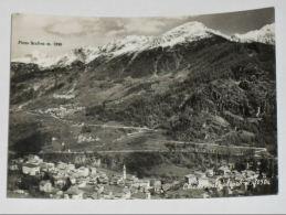 SONDRIO - Chiesa Valmalenco - Caspoggio - Pizzo Scalino - Sondrio
