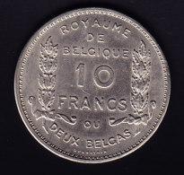 BELGIUM MORIN CAT N° 380b  UNCIRCULATED. (B23) - 1909-1934: Albert I