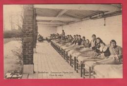 Boitsfort - Sanatorium Marie-José - Cure De Repos ( Voir Verso ) - Watermael-Boitsfort - Watermaal-Bosvoorde