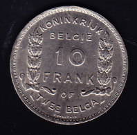 BELGIUM MORIN CAT N° 381b ALMOST UNCIRCULATED. (B25) - 1909-1934: Albert I