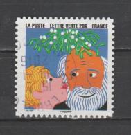 FRANCE / 2015 / Y&T N° AA 1201 - Oblitération Du 19/04/2016. SUPERBE ! - Frankreich