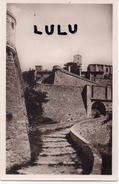 DEPT 04 : Sisteron , Entrée De La Citadelle - Sisteron