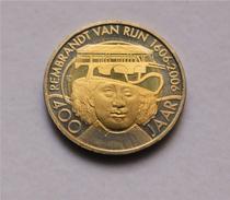 2 Euro Rembrandt - 2006 - Non Classificati
