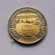 2 Euro Rembrandt - 2006 - Paises Bajos