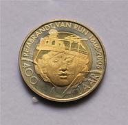2 Euro Rembrandt - 2006 - Nederland