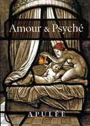 Amour Et Psyché (vitraux Du Musée Condé à Chantilly)  Par Apulée (ISBN 3700677934253) - Art