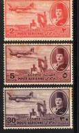 EGYPTE POSTE AERIENNE - Poste Aérienne