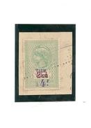 DIMENSION N°65 1918 - Revenue Stamps