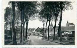 72 - BOULOIRE - Entyrée De Ville - Bouloire