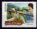 """FR YT 4049 """" Europa, Le Scoutisme """" 2007 Neuf** - Francia"""