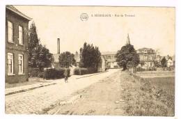 MOUSCRON HERSEAUX - Rue De Tournai - Mouscron - Möskrön