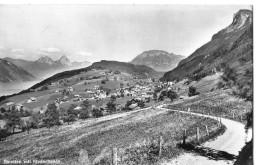 EMETTEN → Schöne Fotokarte Anno 1962 - NW Nidwald
